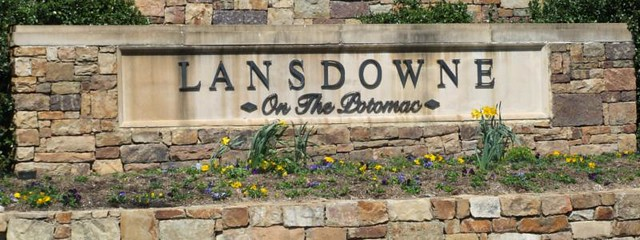 Lansdowne on the Potomac Community