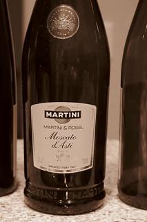 66/365 Wine Bottles
