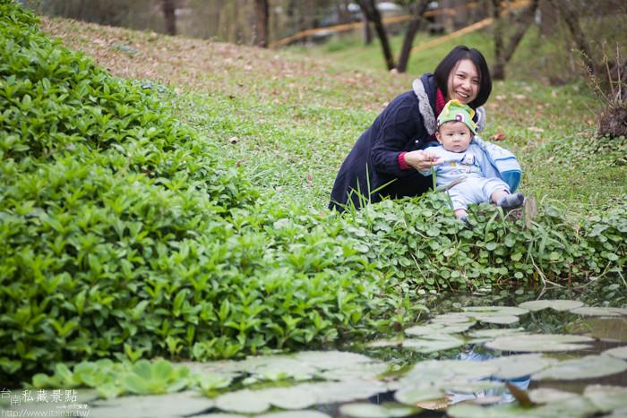 台南私藏景點--春耕巴克禮公園 (36)
