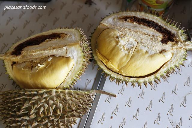 ban khiri wong durian
