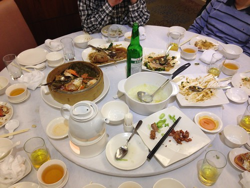 Shin Yeh (Nanxi) restaurant