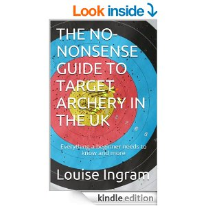 THE NO-NONSENSE GUIDE TO TARGET ARCHERY