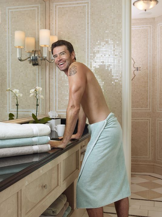 Charisma Ad Scott-Foley