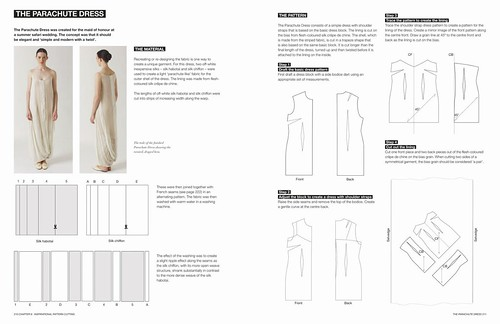 patternmakingparachutedress