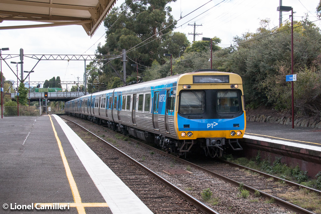 Express Spark at Toorak by LC501
