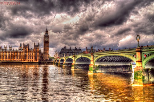 bridge london westminster thames bridges housesofparliament hdr palaceofwestminster 2014 nikond5000