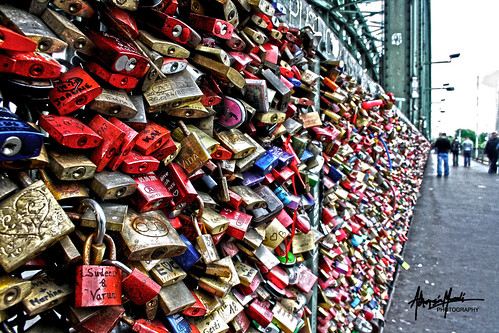"""Locked Love"""