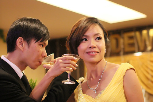 Huay Chin ~ Wedding Night