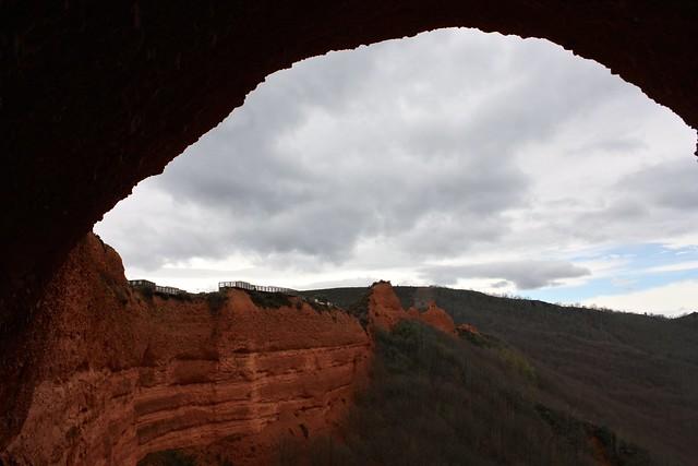 Las Médulas, Spain
