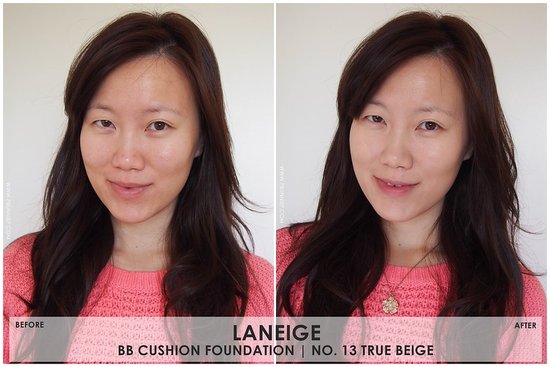 Thebunniehole Vancouver Youtuber Blogger Review Laneige Bb