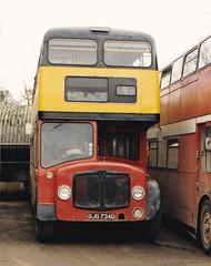 Mac's Bus Hire, Hoddesdon