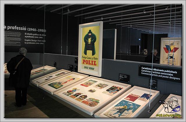 18 Museo de Diseño de Barcelona