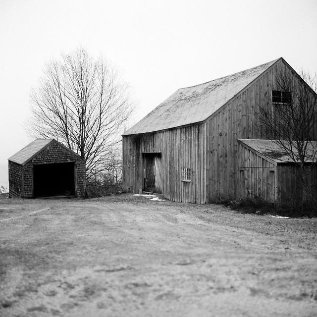 Lincolnville Abandon.
