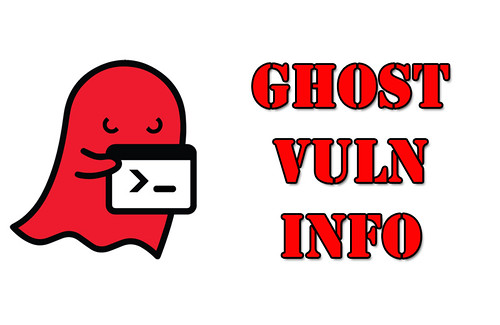 GHOST Vulnerability In glibc