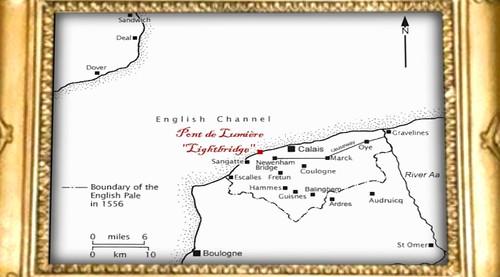 Lightbridge Map