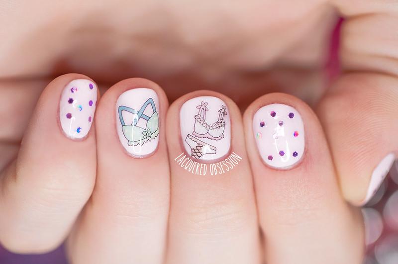 Sexy pršteky / Sexy fingers