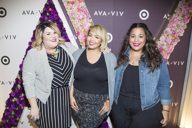 d7c86f0578d EVENTS  AVA   VIV Launch Event in NYC! - Nicolette Mason