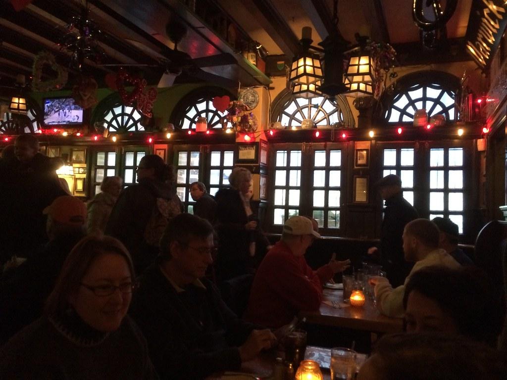 McGillin's Ale House Philadelphia PA