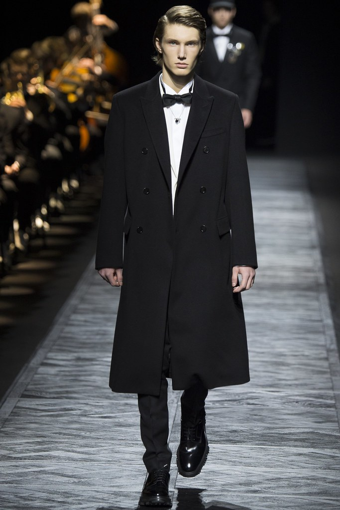FW15 Paris Dior Homme007_Johannes Spaas(VOGUE)