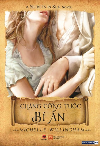 chang cong tuoc bi an