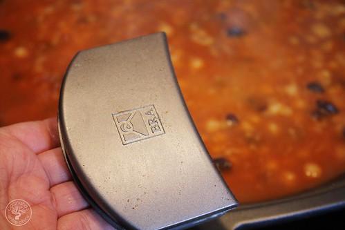 Arroz al horno con garbanzos y pasas www.cocinandoentreolivos.com (16)