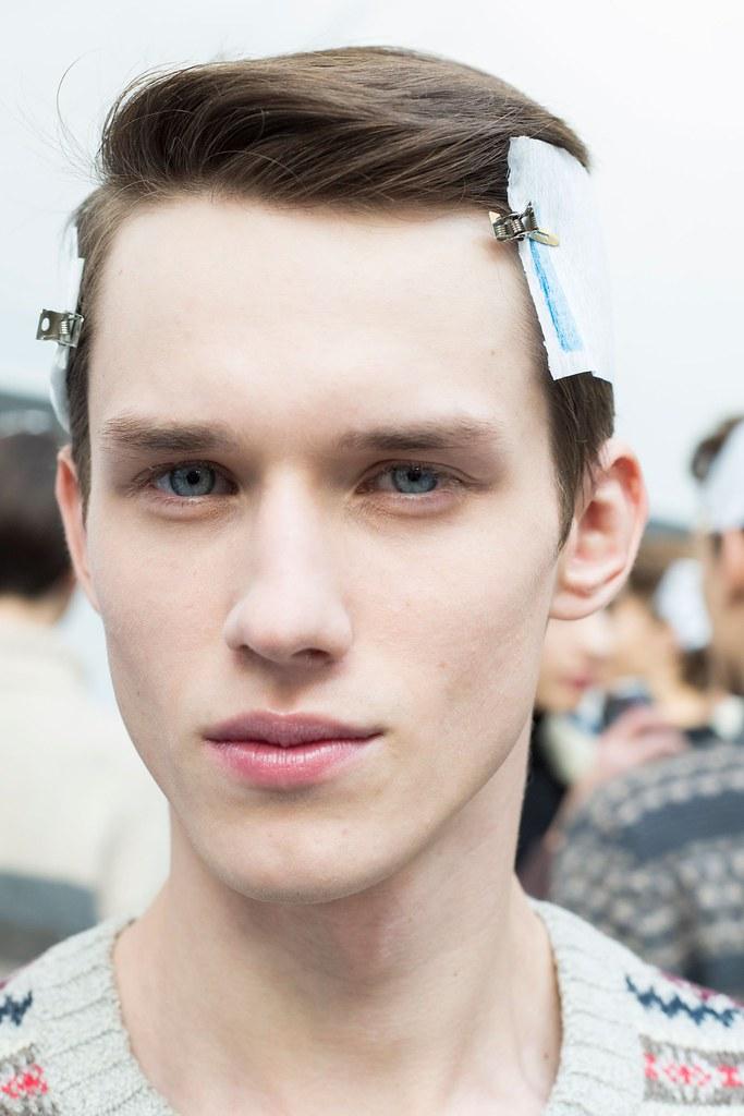 Yulian Antukh(Antuh)3108_FW15 Paris Dior Homme(fashionising.com)