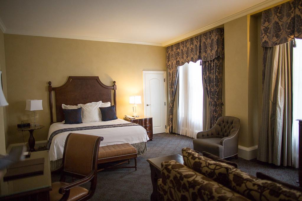 Room at Roosevelt