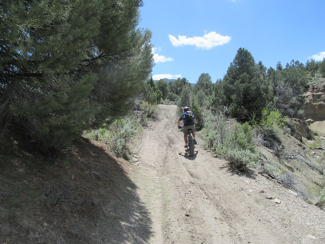 El Dorado Canyon Ride