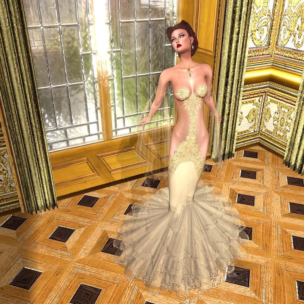 LuceMia - Tiffany Design
