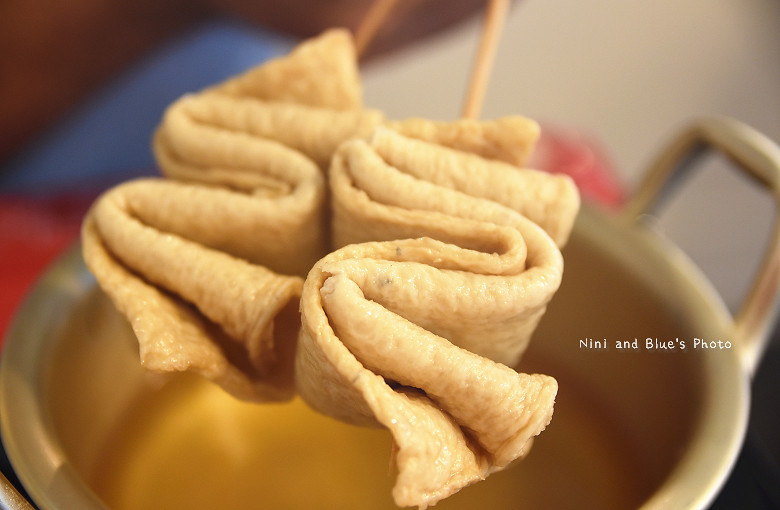 台中韓式料理一中街求求辣年糕菜單價位16