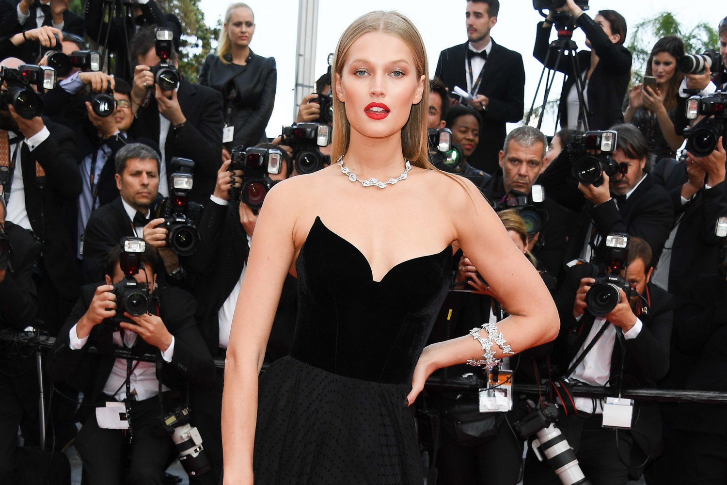Best Beauty Looks From Cannes 2016