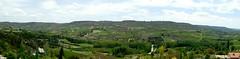#JardíndelaAlcarria #Brihuega #Guadalajara #Spain