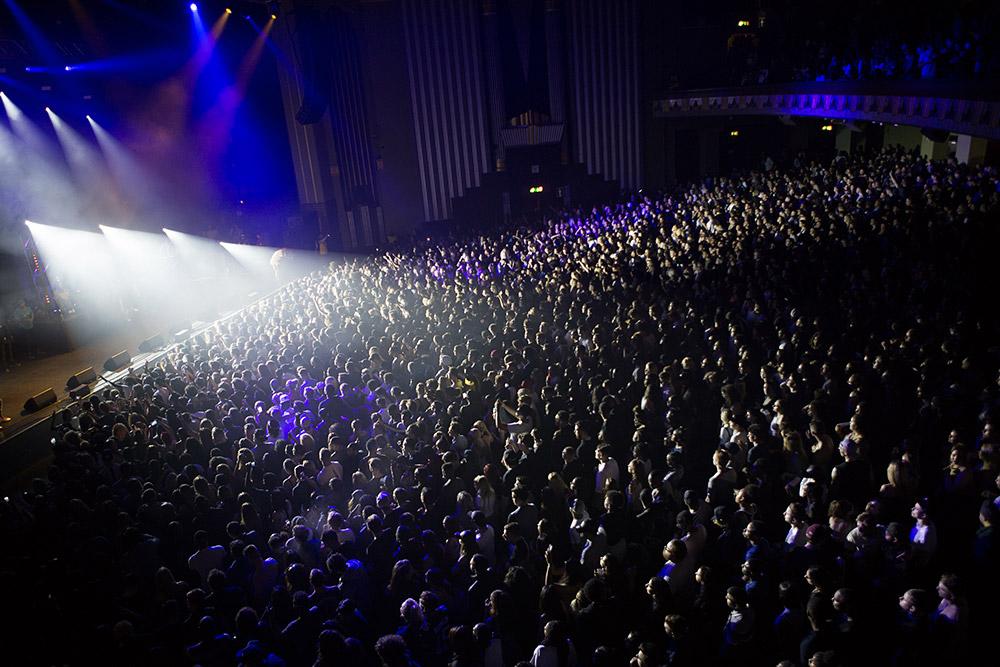 Fetty Wap @ Hammersmith Apollo, London 29/06/16