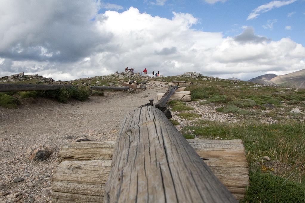 path   tundra