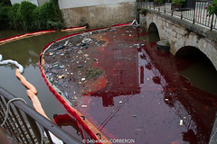 Inondation a Nemours-11