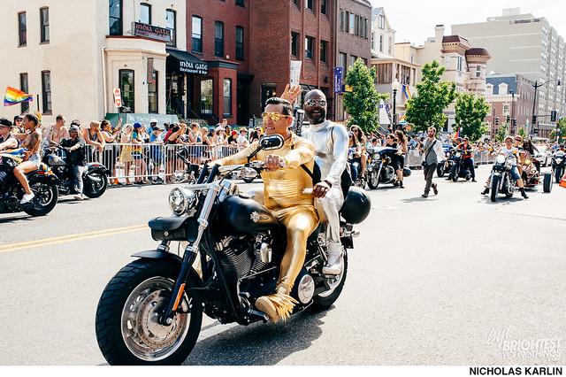 Pride Parade 2016-25