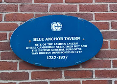 Photo of Blue plaque № 41480
