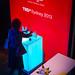 TEDxSydney 2013 | Qantas Lounge