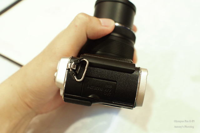 Olympus Pen E-P5 新品發表會-54