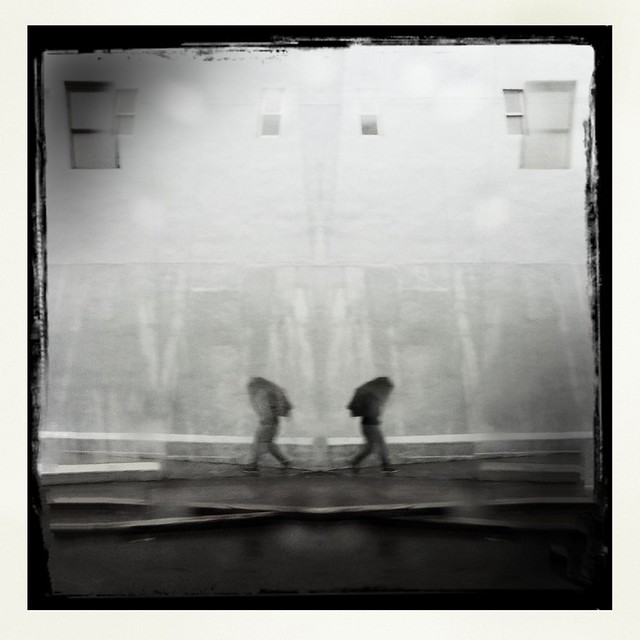 Ballet For A Rainy Day