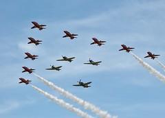 Duxford Spring Airshow 2013