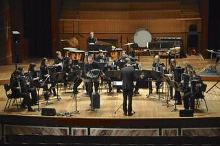Concert 2013 au Victoria Hall