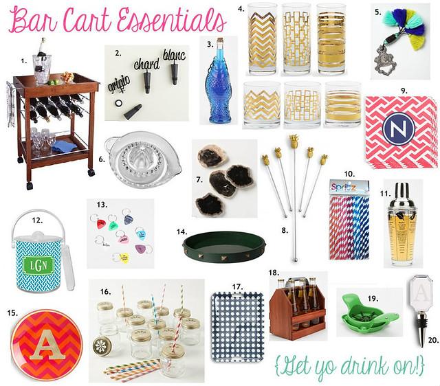 bar_essentials