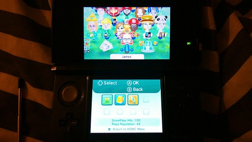 New update available for Nintendo 3DS