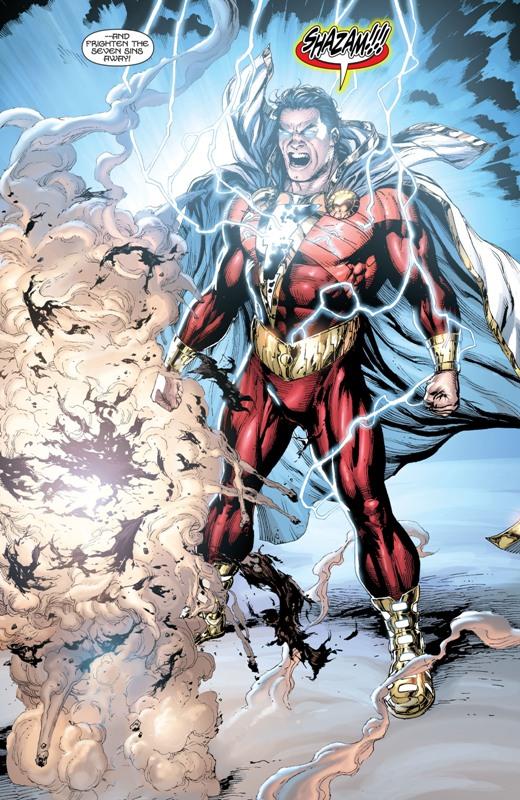Justice League (2011-) 021-025