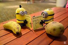Beachwalk Minions