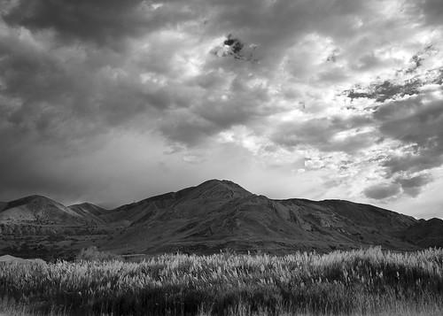 blackandwhite bw mountains landscapes utah nikon d600 oquirrh utahlandscapes 2013 nikond600 nikkor28mmf28ailens
