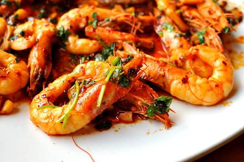Coni'Seafood - Inglewood