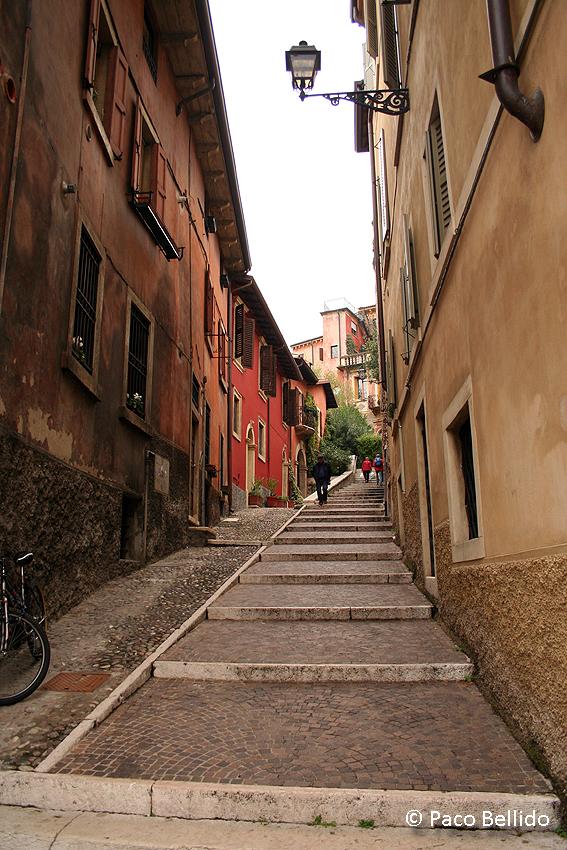 Rincón de Verona. © Paco Bellido, 2006