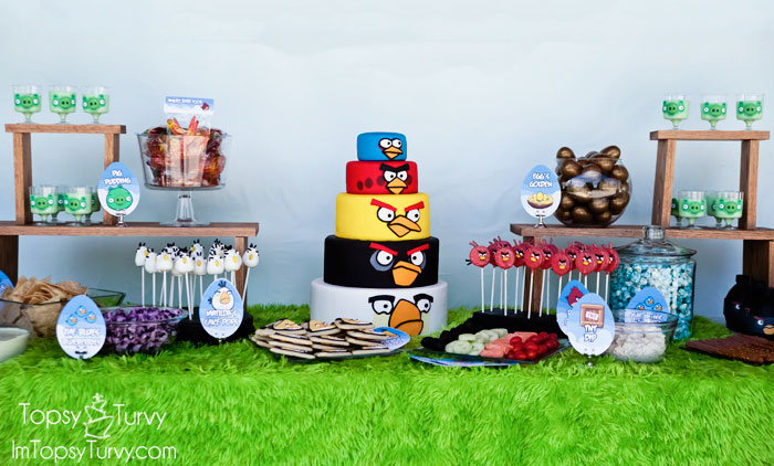 angry-birds-birthday-party-food